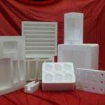 Polystyrene products & boxes