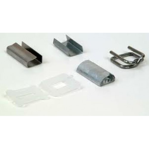 f836a941dd2 Polypropylene Strapping Seals and Buckles - CroozPack Ltd